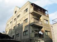 マンションの外壁改修